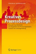 Kreatives Prozessdesign