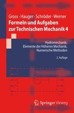 Formeln und Aufgaben zur Technischen Mechanik 4