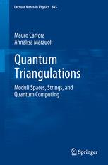 Quantum Triangulations