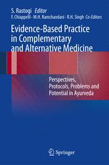 Evidence-Based Practice in Complementary and Alternative Medicine