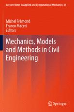 Mechanics, Models and Methods in Civil Engineering