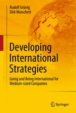 Developing International Strategies