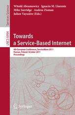 Towards a Service-Based Internet