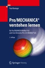 Pro/MECHANICA® verstehen lernen