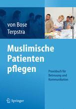 Muslimische Patienten pflegen