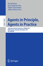 Agents in Principle, Agents in Practice