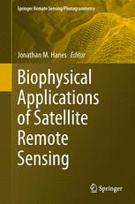 Biophysical Applications of Satellite Remote Sensing