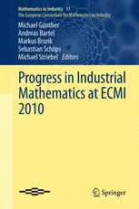 Progress in Industrial Mathematics at ECMI 2010