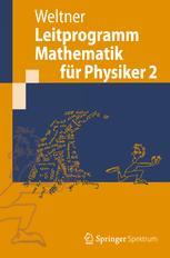 Leitprogramm Mathematik für Physiker 2