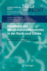 Handbuch des Meeresnaturschutzrechts in der Nord- und Ostsee