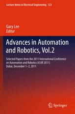 Advances in Automation and Robotics, Vol. 2