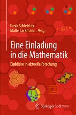 Eine Einladung in die Mathematik