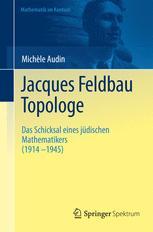 Jacques Feldbau, Topologe