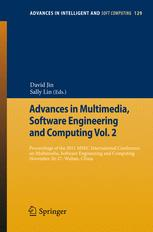 Advances in Multimedia, Software Engineering and Computing Vol.2