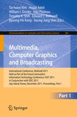 Multimedia, Computer Graphics and Broadcasting
