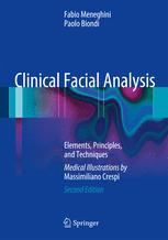 Clinical Facial Analysis