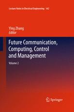 Future Communication, Computing, Control and Management