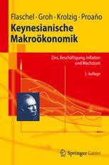 Keynesianische Makroökonomik