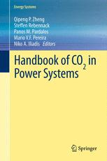 Handbook of CO₂ in Power Systems