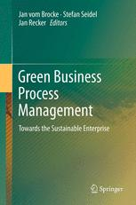 Green Business Process Management