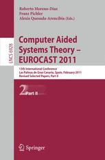 Computer Aided Systems Theory – EUROCAST 2011