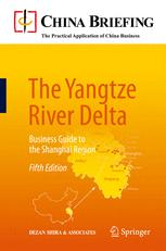 The Yangtze River Delta