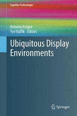 Ubiquitous Display Environments