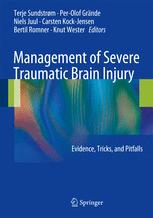 Management of Severe Traumatic Brain Injury