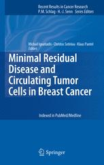 Minimal Residual Disease and Circulating Tumor Cells in Breast Cancer