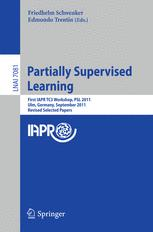 Partially Supervised Learning