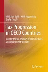Tax Progression in OECD Countries