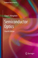 Semiconductor Optics