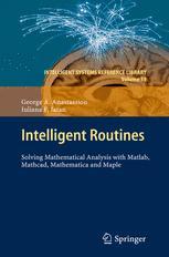 Intelligent Routines