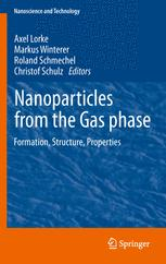Nanoparticles from the Gasphase