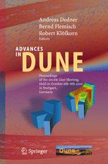 Advances in DUNE