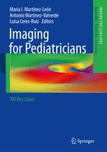 Imaging for Pediatricians