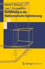 Einführung in die Mathematische Optimierung