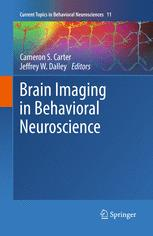 Brain Imaging in Behavioral Neuroscience