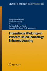 International Workshop on Evidence-Based Technology Enhanced Learning