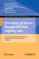 The Impact of Virtual, Remote, and Real Logistics Labs