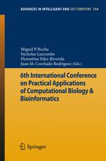 6th International Conference on Practical Applications of Computational Biology & Bioinformatics