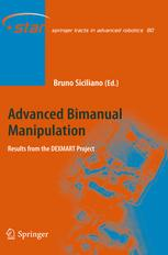 Advanced Bimanual Manipulation