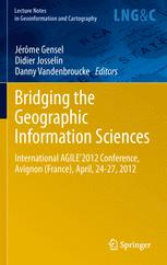 Bridging the Geographic Information Sciences