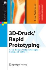 3D-Druck/Rapid Prototyping