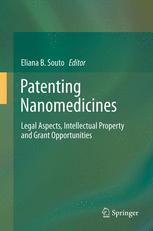 Patenting Nanomedicines