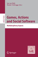 Games, Actions and Social Software