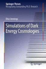 Simulations of Dark Energy Cosmologies