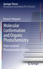 Molecular Conformation and Organic Photochemistry