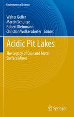Acidic Pit Lakes