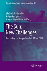 The Sun: New Challenges